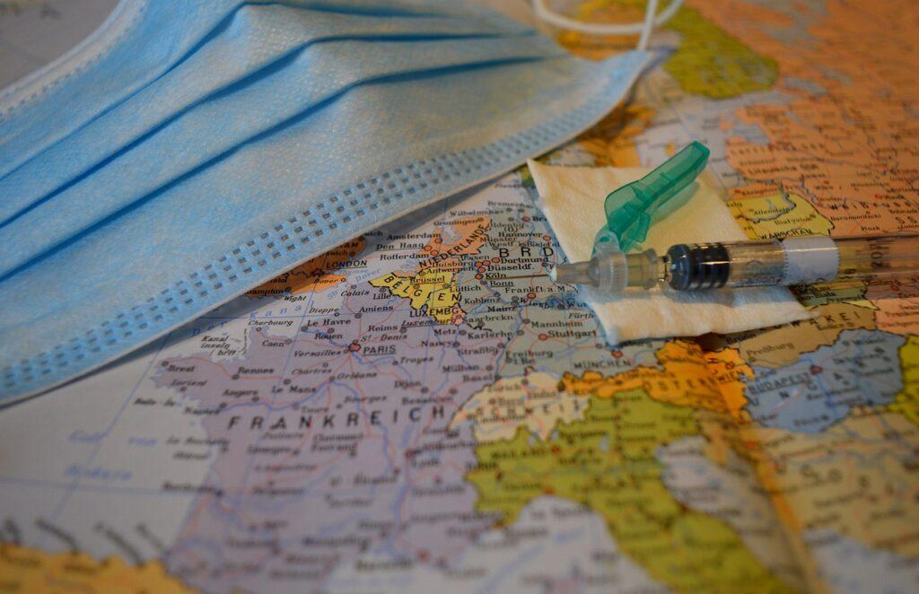 vacunas contra el coronavirus.