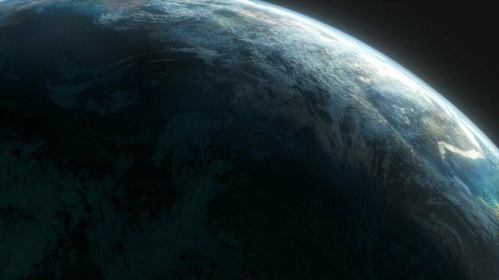 La NASA descubre Supertierra de 10 billones de años