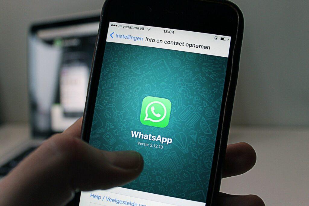 WhatsApp y sus nuevos términos de privacidad