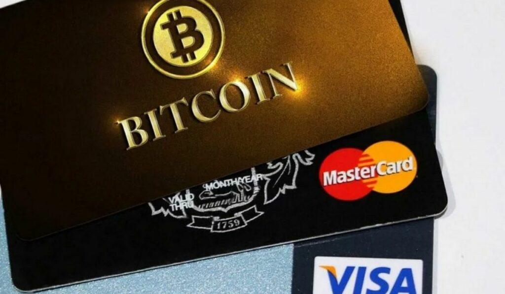 MasterCard: Dará acceso para que clientes paguen con criptomonedas