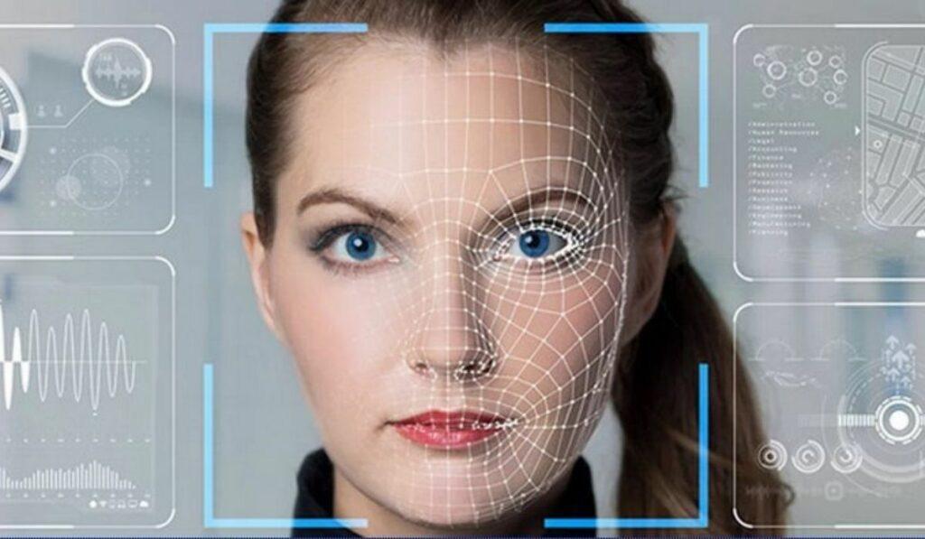 Sistema de reconocimiento facial de la aerolínea Iberia