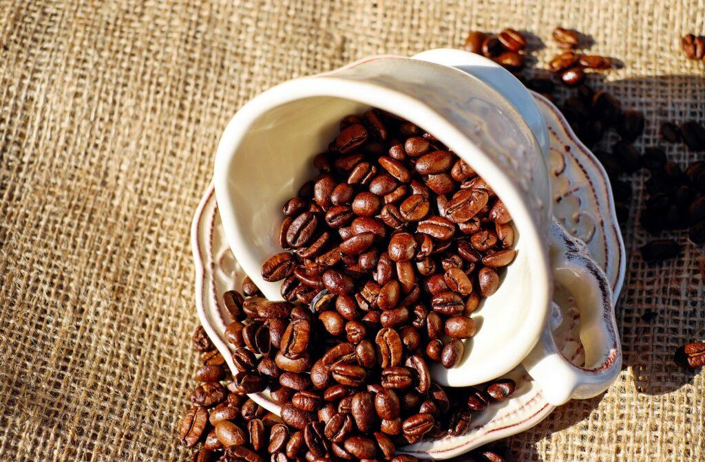 La cafeína y sus efectos en la estructura cerebral