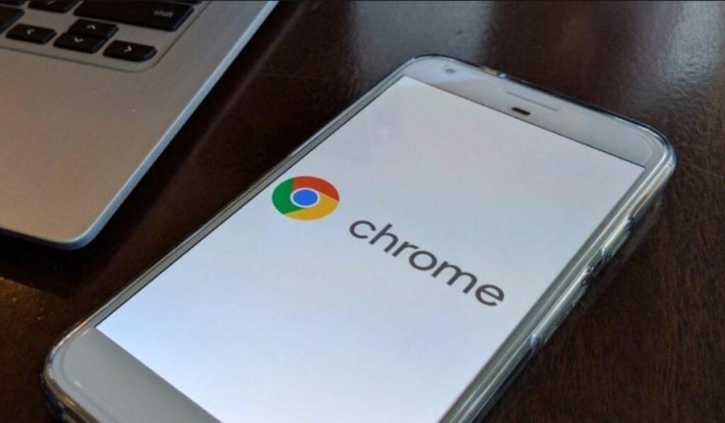 Chrome es más rápido con su nueva actualización en Android