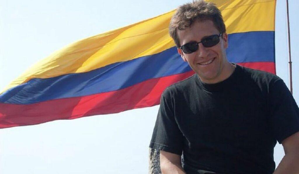El famoso Jairo Monroy nuevo entrenador del ministerio del deporte
