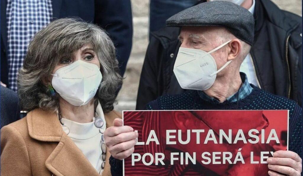 España aprueba la polémica ley de la eutanasia: Morir en dignidad
