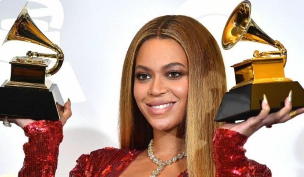 Ganadores de los Premios Grammy 2021 y Beyoncé rompe records