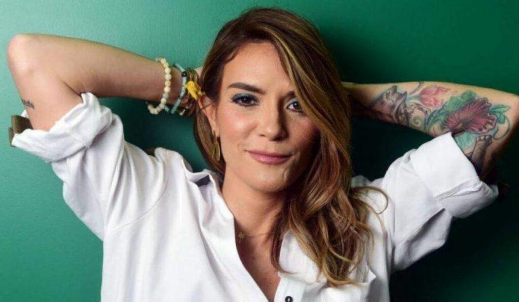 """La cantante Kany García saca su tema """"Evidencias"""" junto a Arthur Hanlon"""