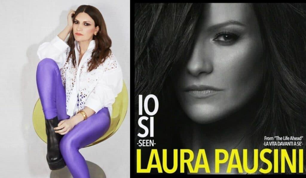 Laura Pausini: Su nominación al Oscar como mejor canción