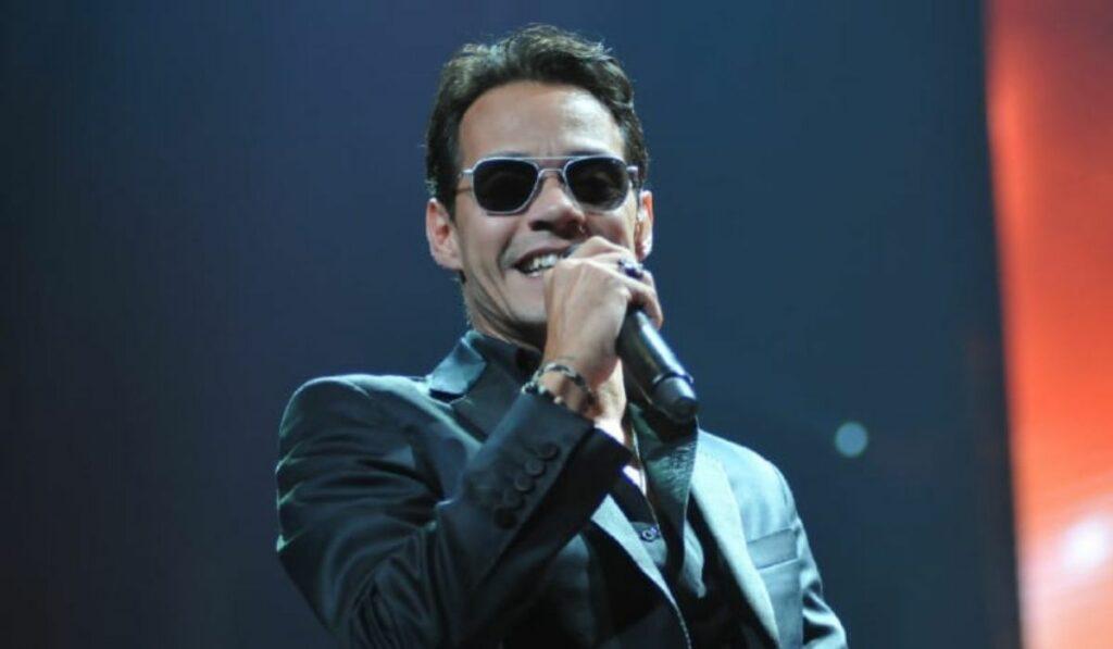 Marc Anthony anuncia su primer concierto global vía streaming