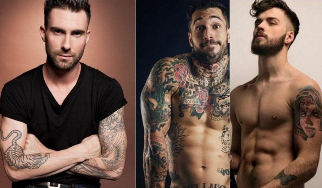 Tatuajes para hombres y tattoos controversiales llamativos