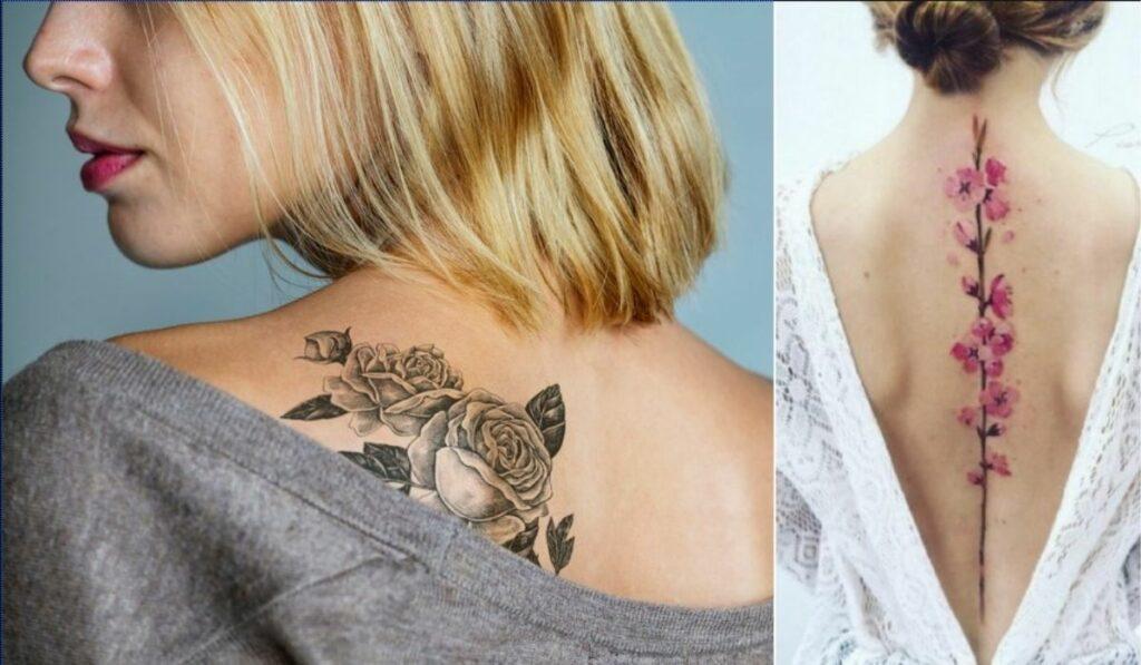 Tatuajes para mujeres: Maravillosos estilos acorde a tu personalidad