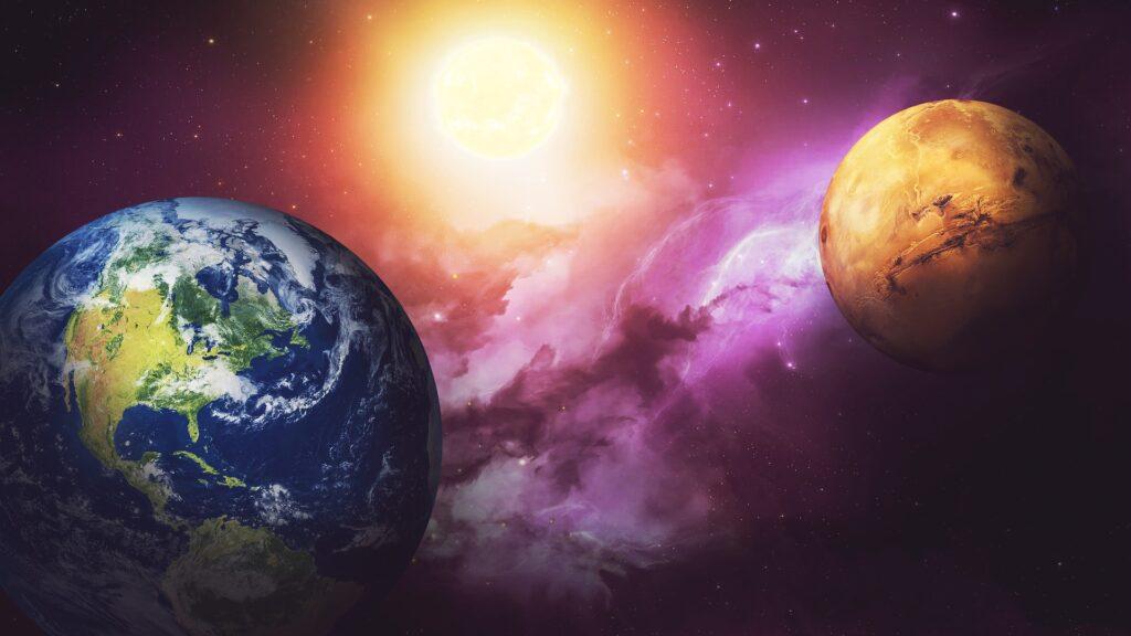 ¿Marte es una posibilidad para la vida humana?