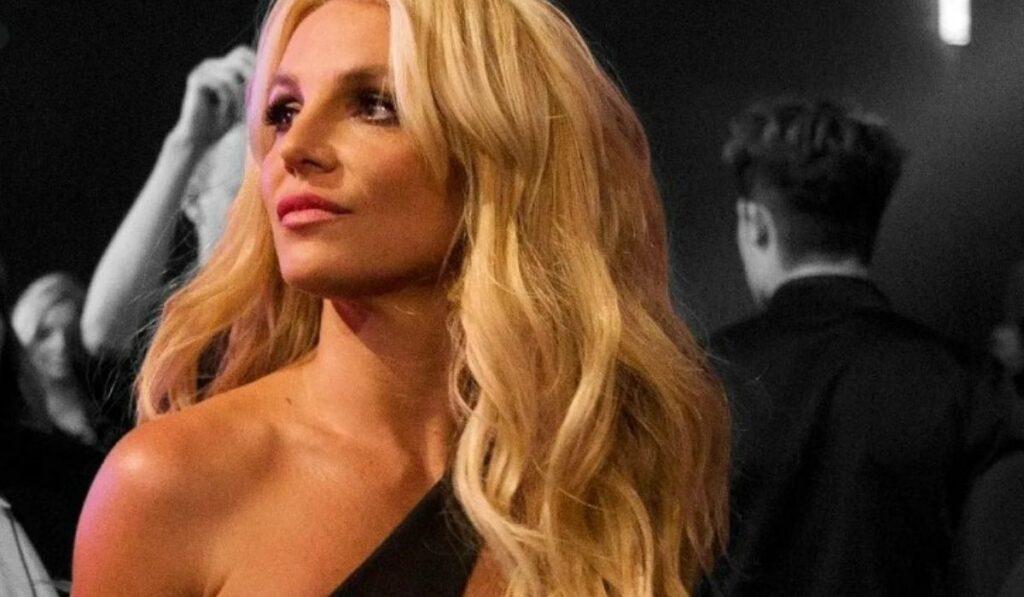 Britney Spears Confusión en su cuenta instagram aseguran que no es ella