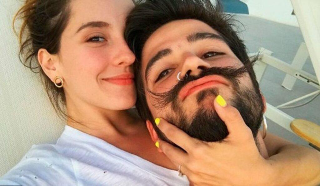 Camilo: Evaluna Montaner confeso el trastorno que padece