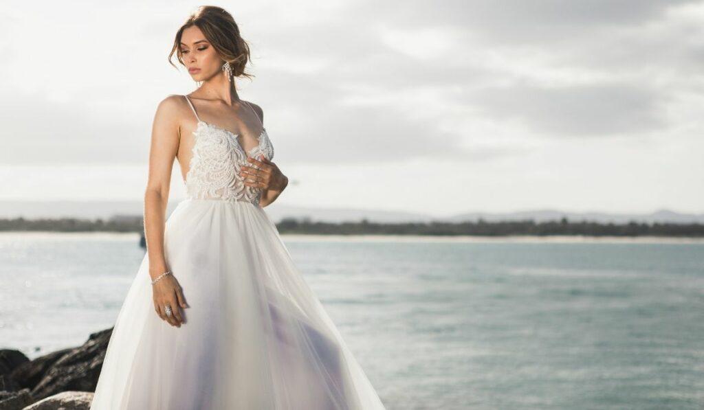 Como elegir un vestido de novia Consejos sencillos