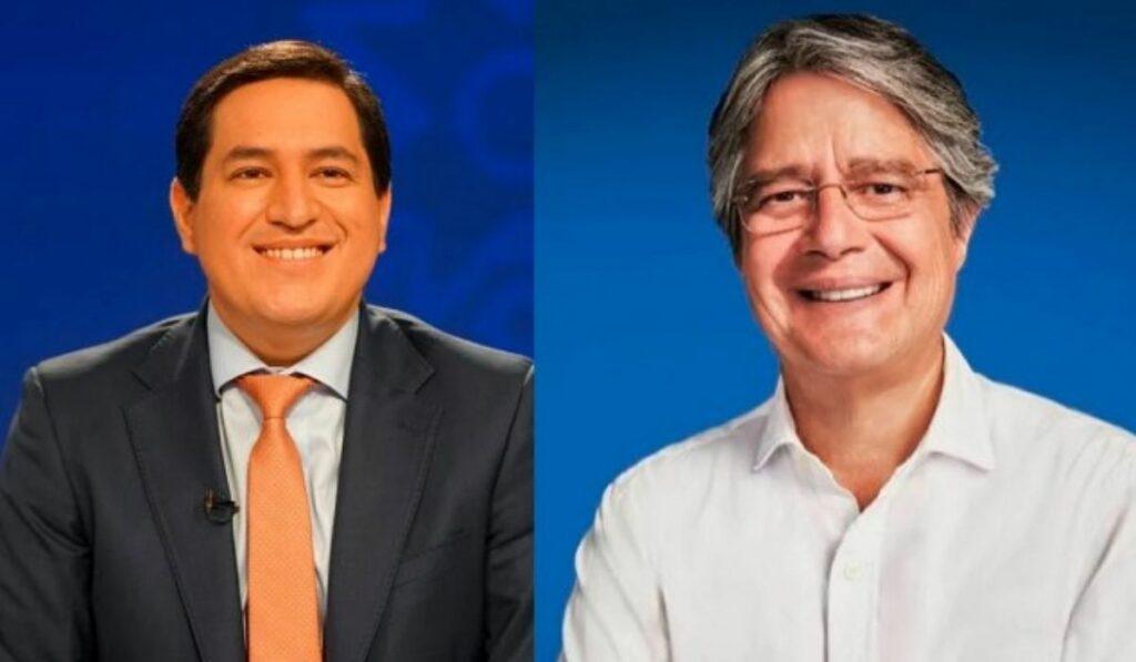 Empate técnico a la vista sobre los comicios presidenciales en Ecuador