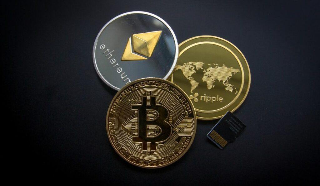 Ethereum, la criptomoneda que esta a punto de superar el Bitcoin