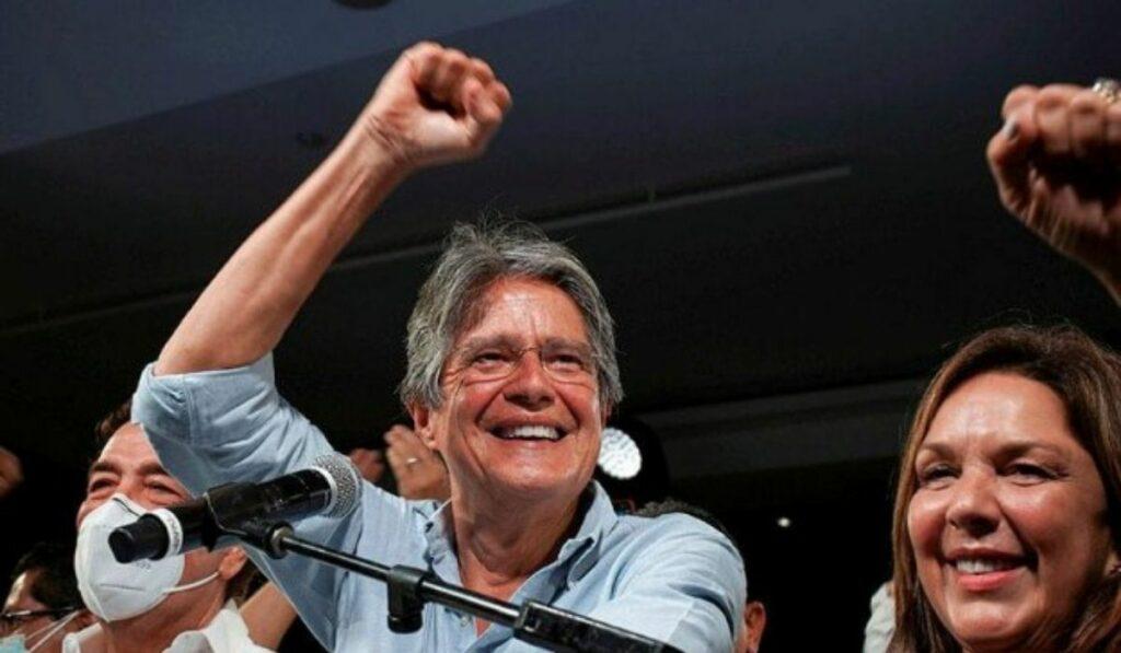 Guillermo Lasso: Nuevo Presidente de Ecuador contra todo pronóstico