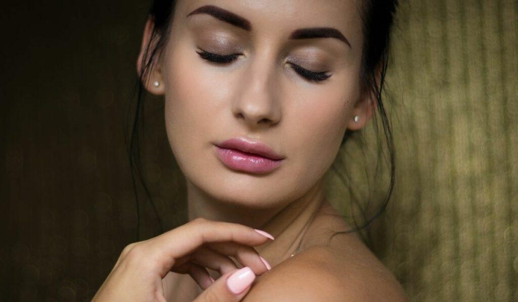Las arrugas del rostro Mira como las puedes hacer para evitarlas