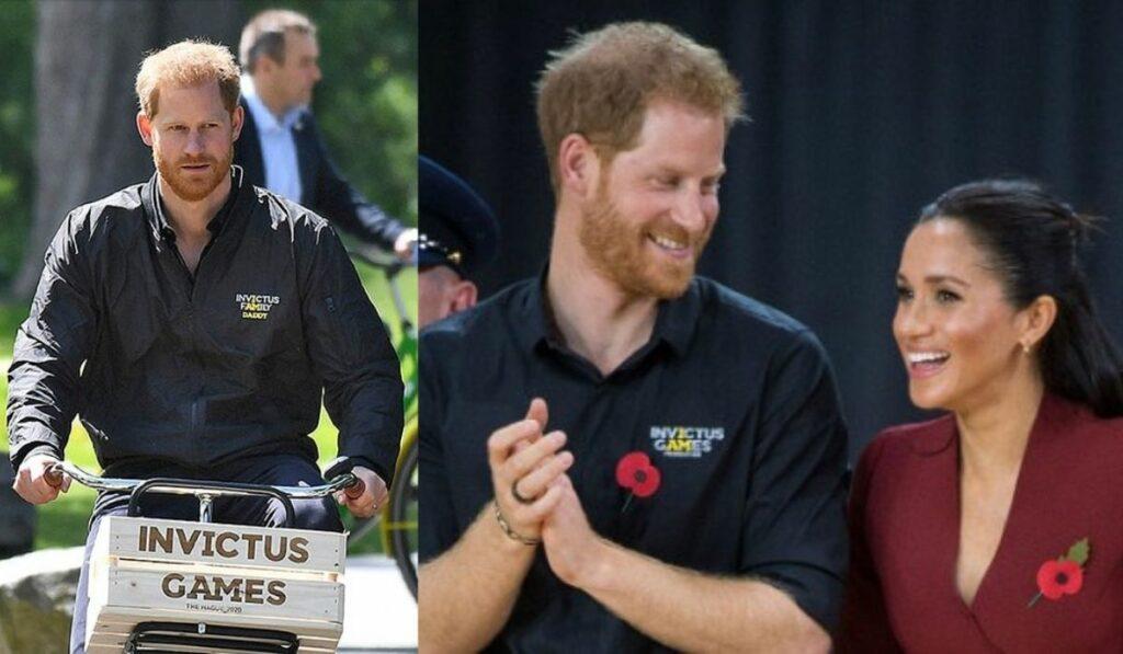 Los duques de Sussex estrenaran nueva serie en Netflix