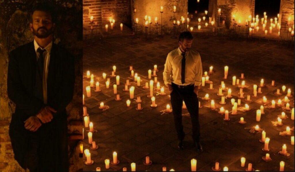 Ricardo Arjona: El concierto vía streaming que será 'Hecho a la antigua'