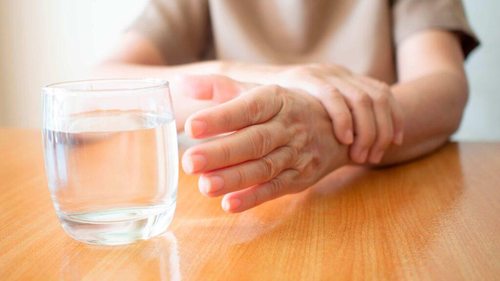 punción lumbar ayuda en la lucha contra el Párkinson