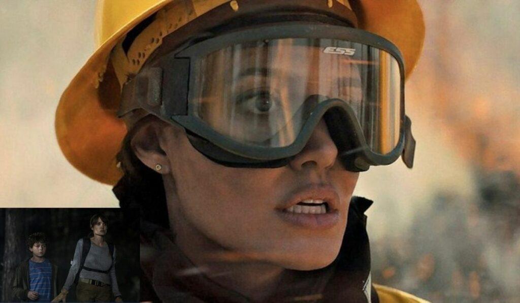 Angelina Jolie: 'Aquellos que desean mi muerte' fue curativo para la actriz