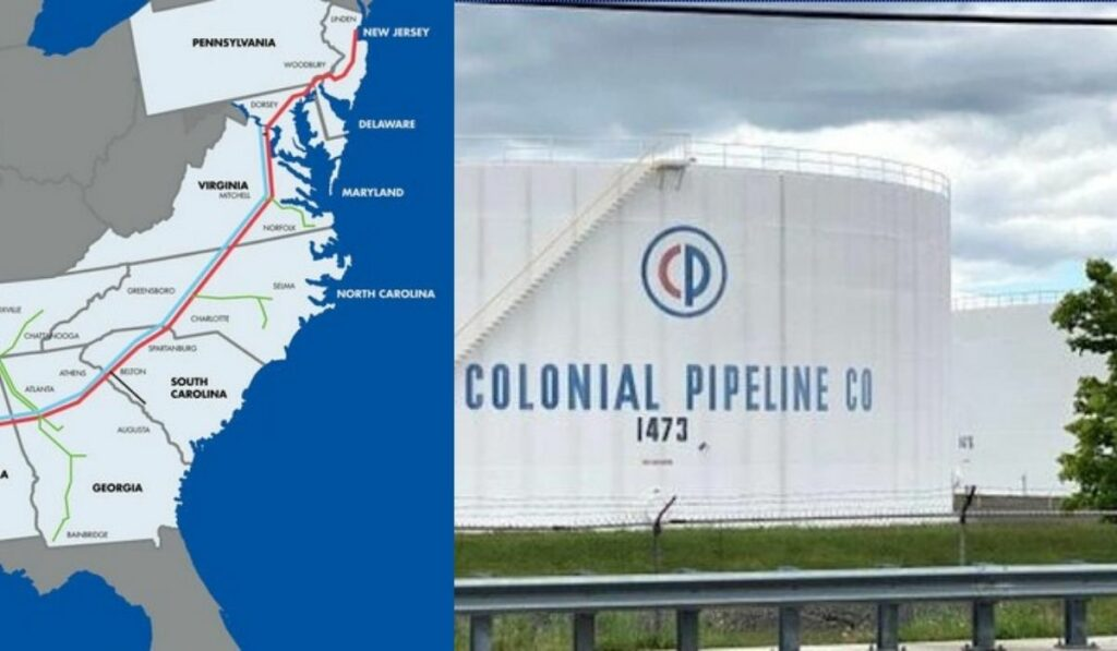 Ciberataque en oleoductos de EEUU ameritó que declararan estado de emergencia