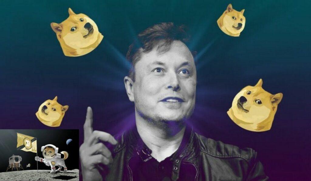 DOGE-1: Elon Musk llevara un satélite financiado por la criptomoneda Dogecoin