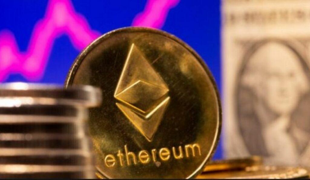 El Ether sobrepasó al Bitcoin su precio aumento volátilmente