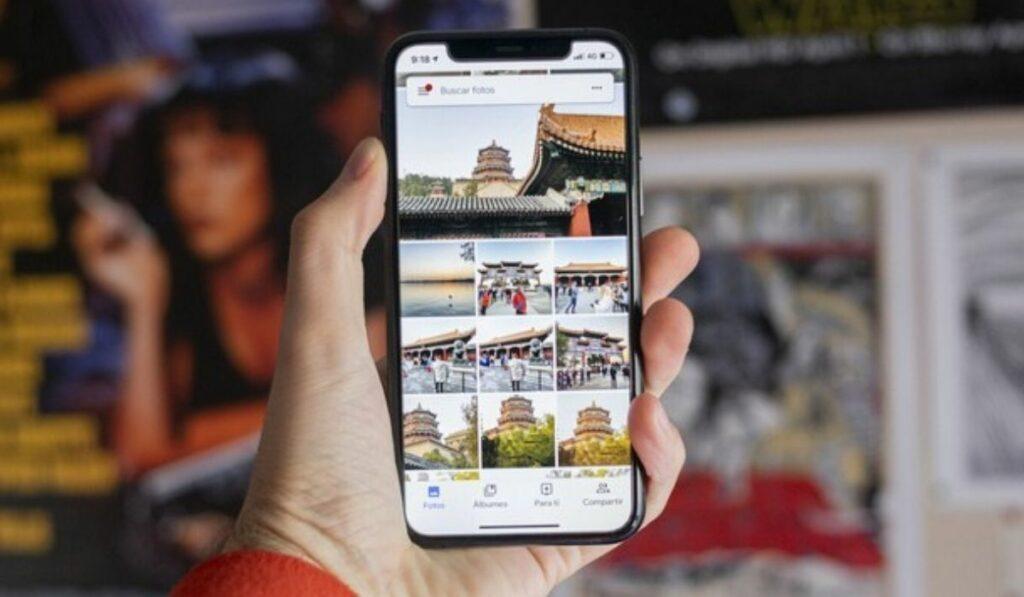 Google Fotos no será gratuito y será limitado en próximos días