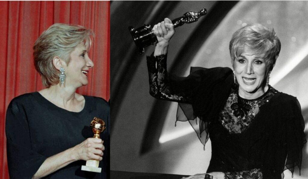 Olympia Dukakis: Fallece actriz de cine ganadora de un premio Osca