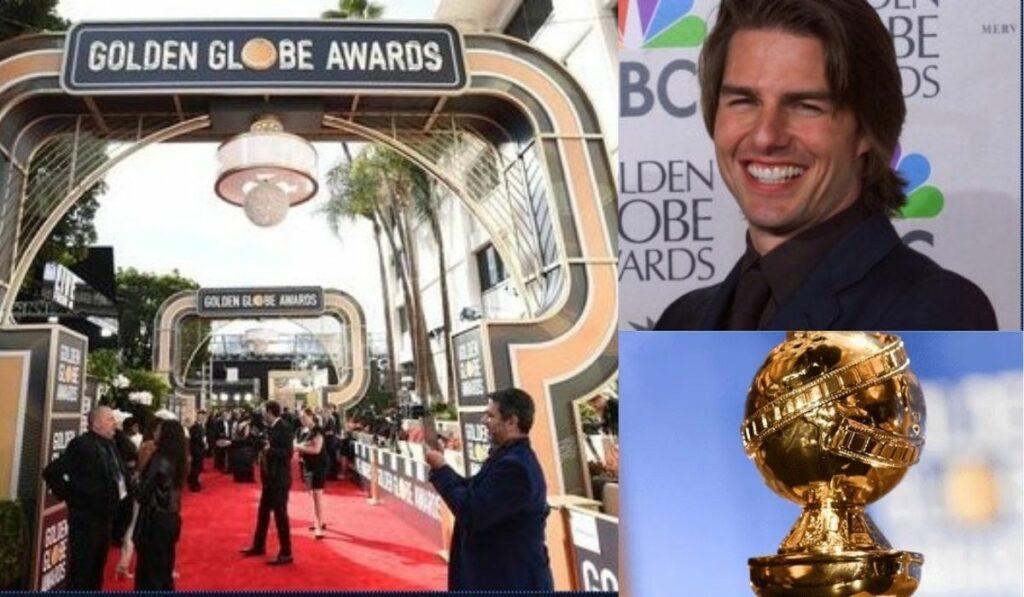 Tom Cruise retira sus tres premios Globos de Oro en repudio a la HFPA