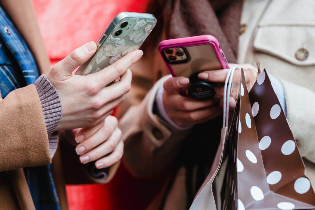 Billionhands app para comprar por internet