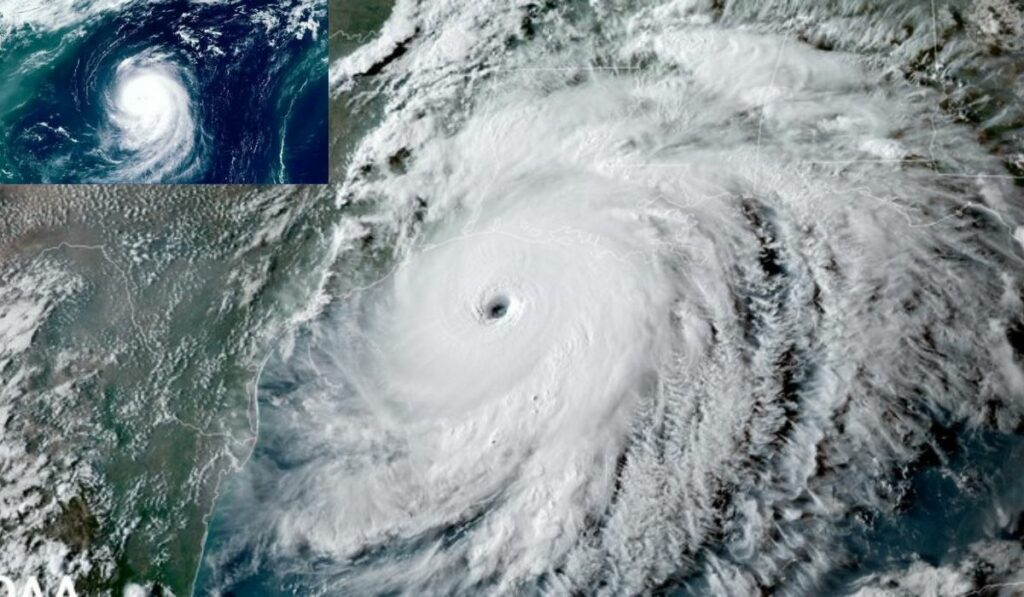 Cruz Roja: Pronostican devastadoras tormentas en latinoamérica