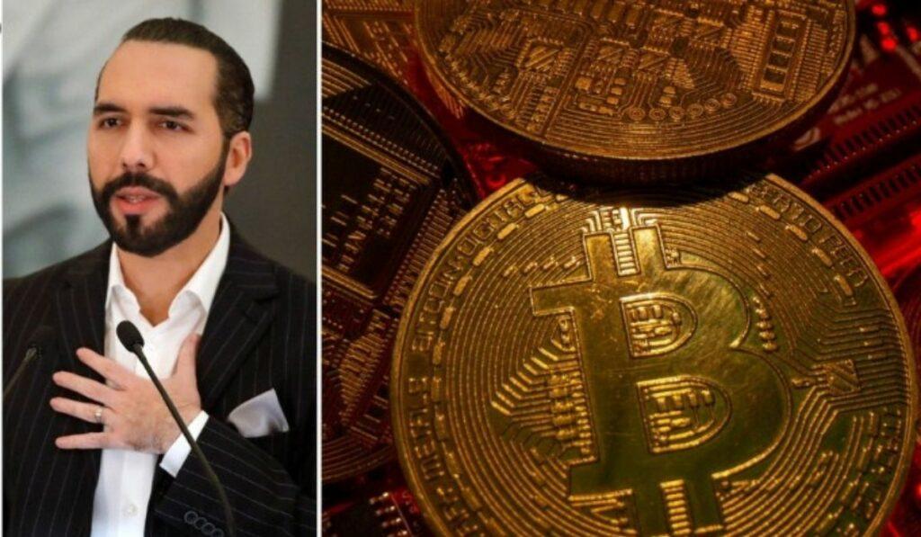 El Salvador plantea legalizar el Bitcoin y estas podrían ser las desventajas