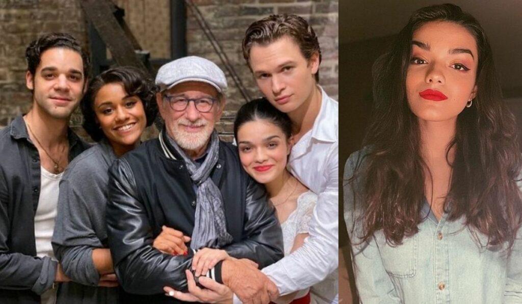 Rachel Zegler dará vida al personaje de Blanca Nieves en Disney
