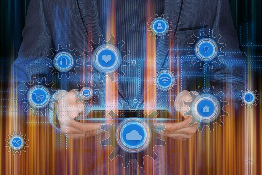 analítica avanzada y la inteligencia artificial