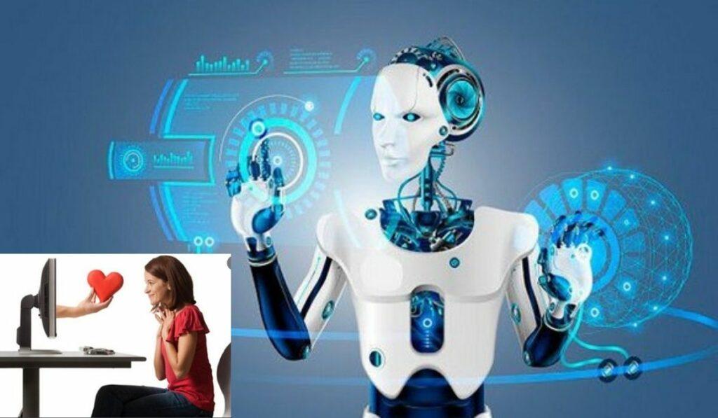 Encontrar pareja online ya es fácil con la Inteligencia Artificial