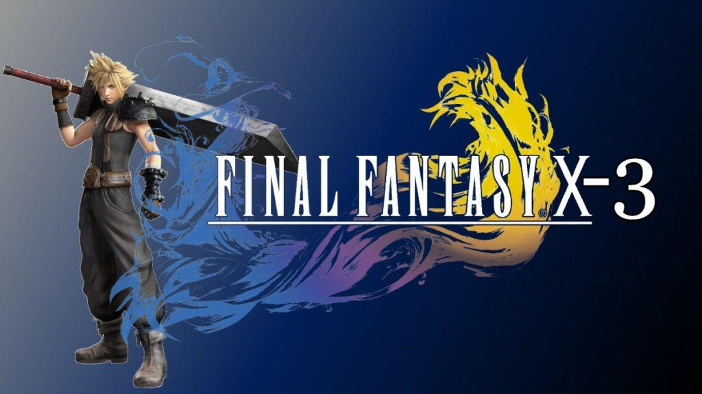 Final Fantasy X-3 pudiera presentar una nueva sinopsis