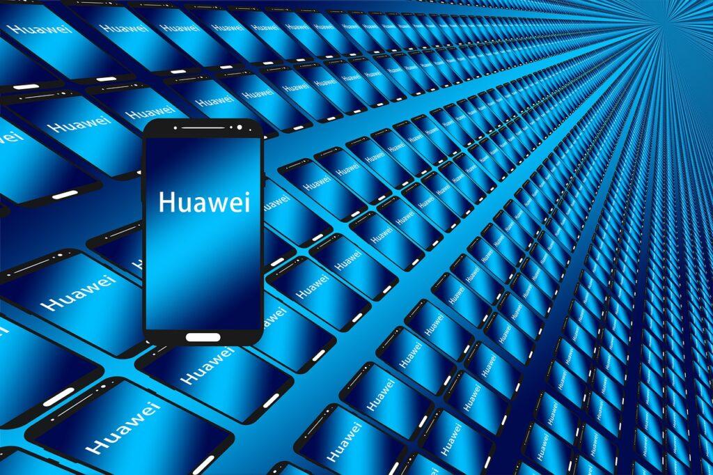 Huawei Mate 40 Pro 4G encabeza la lista del rating