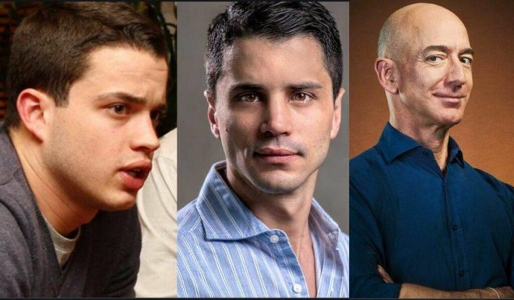 Jeff Bezos invierte en empresa de hermanos Uribe hijos de Álvaro Uribe