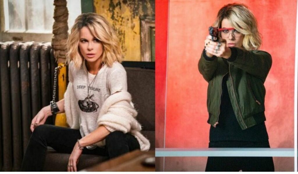 Kate Beckinsale es protagonista de la película de Amazon Prime 'Jolt'