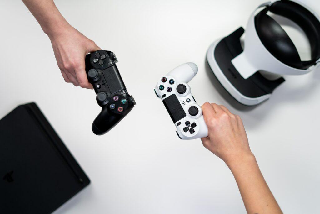juegos físicos para PS4 y PS5