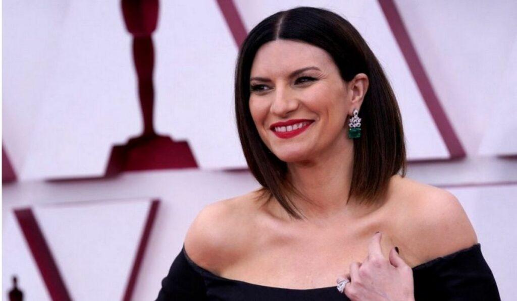 Laura Pausini será protagonista de una película en Amazon Prime