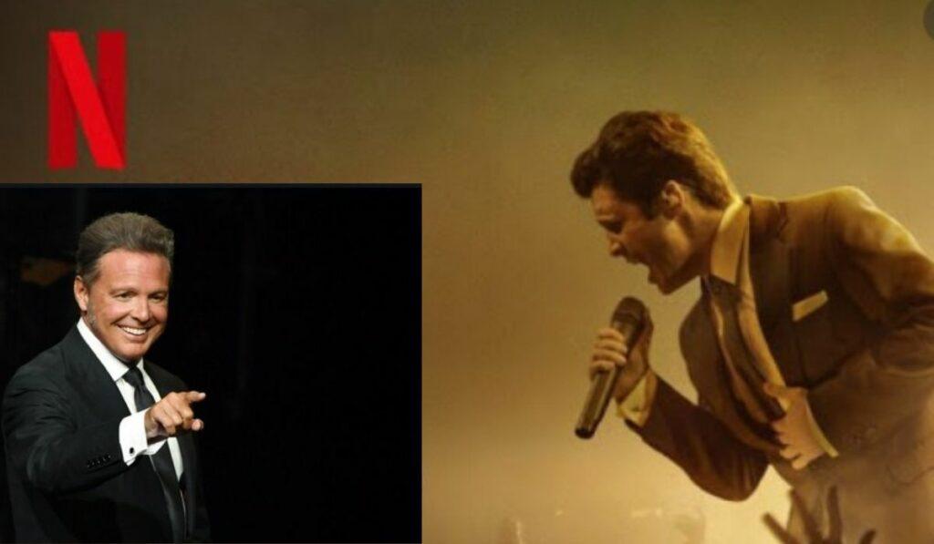 Luis Miguel: El famoso cantante sufrió una caída y se lesionó el hombro