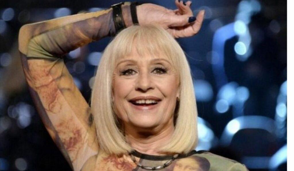 Polifacética cantante Raffaella Carrá muere a los 78 años