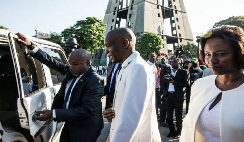 Presidente de Haití Jovenel Moïse fue asesinado mientras dormía en su casa