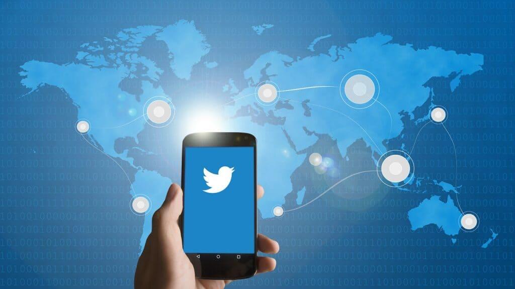 Ataque cibernético a Twitter y apropiación de cuentas de TikTok