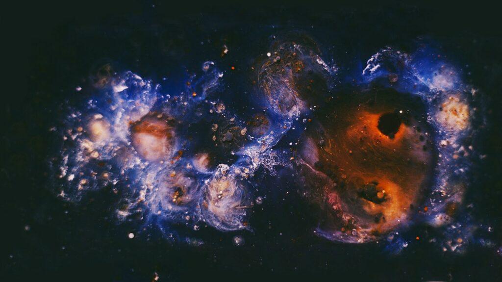 grupo de planetas errantes ha sido descubierto